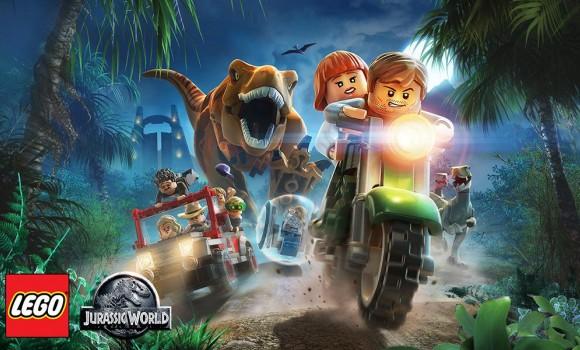 LEGO Jurassic World Ekran Görüntüleri - 5