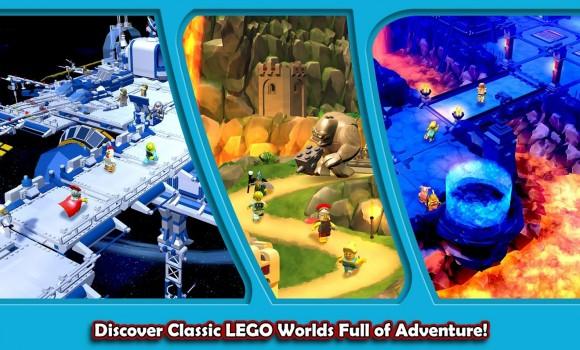 LEGO Minifigures Online Ekran Görüntüleri - 2