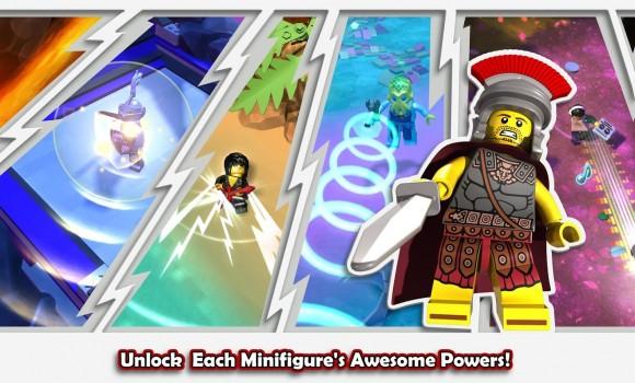 LEGO Minifigures Online Ekran Görüntüleri - 3