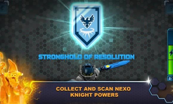 LEGO Nexo Knight: Merlok Ekran Görüntüleri - 3