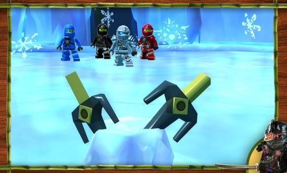LEGO Ninjago Shadow of Ronin Ekran Görüntüleri - 3