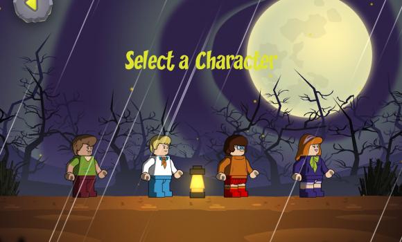 LEGO Scooby-Doo Haunted Isle Ekran Görüntüleri - 4