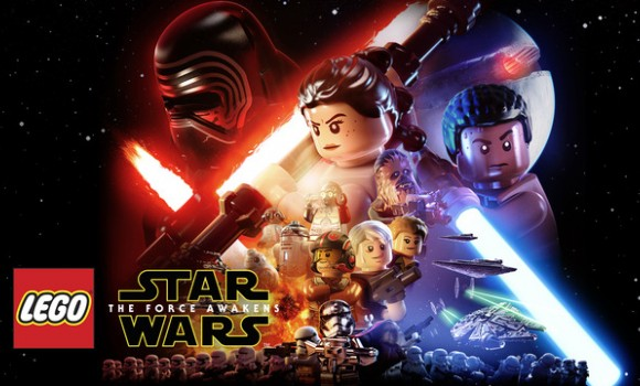 LEGO Star Wars: The Force Awakens Ekran Görüntüleri - 5
