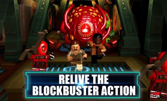 LEGO Star Wars: The Force Awakens Ekran Görüntüleri - 4