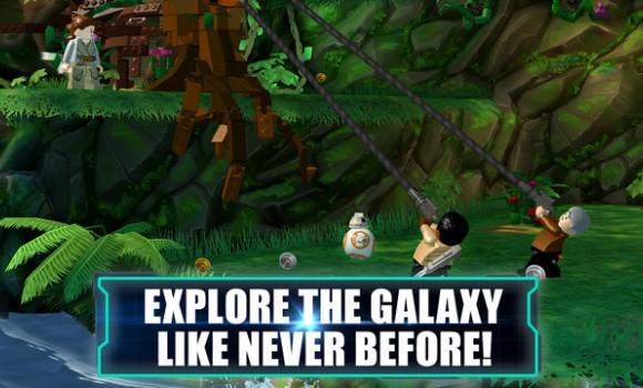 LEGO Star Wars: The Force Awakens Ekran Görüntüleri - 3