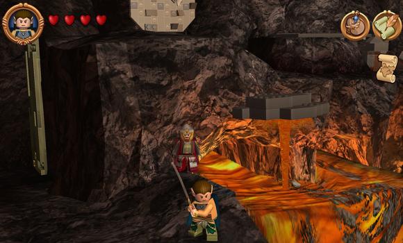 LEGO The Lord of the Rings Ekran Görüntüleri - 1