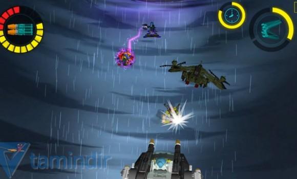 LEGO ULTRA AGENTS Antimatter Ekran Görüntüleri - 3