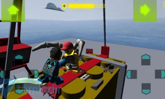 LEGO ULTRA AGENTS Antimatter Ekran Görüntüleri - 1