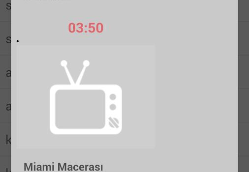 Leo Mobil Canlı Tv Ekran Görüntüleri - 2