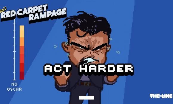 Leo's Red Carpet Rampage Ekran Görüntüleri - 4