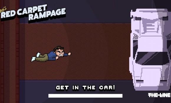 Leo's Red Carpet Rampage Ekran Görüntüleri - 3