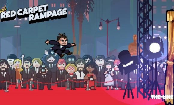 Leo's Red Carpet Rampage Ekran Görüntüleri - 1