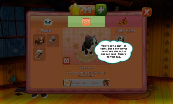 Let the Cat in Ekran Görüntüleri - 4