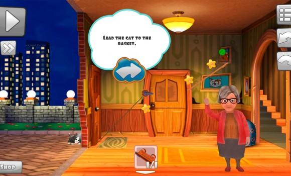 Let the Cat in Ekran Görüntüleri - 3