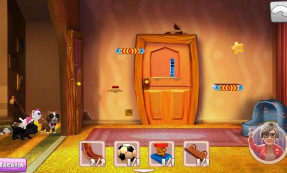 Let the Cat in Ekran Görüntüleri - 1