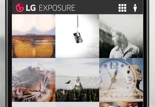LG Exposure Ekran Görüntüleri - 5