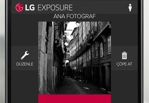 LG Exposure Ekran Görüntüleri - 4