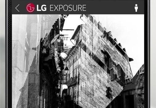 LG Exposure Ekran Görüntüleri - 2