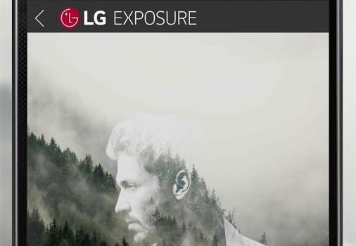 LG Exposure Ekran Görüntüleri - 1
