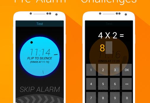 Life Time Alarm Clock Ekran Görüntüleri - 1