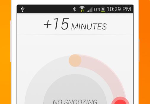 Life Time Alarm Clock Ekran Görüntüleri - 5