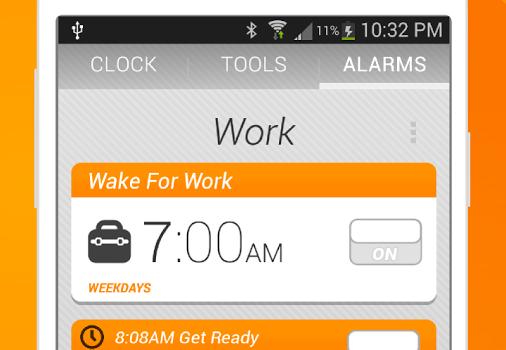 Life Time Alarm Clock Ekran Görüntüleri - 3