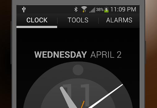 Life Time Alarm Clock Ekran Görüntüleri - 2