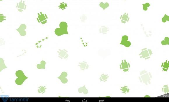 Light Grid Live Wallpaper Ekran Görüntüleri - 1