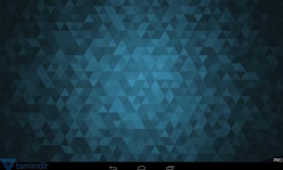 Light Grid Live Wallpaper Ekran Görüntüleri - 6