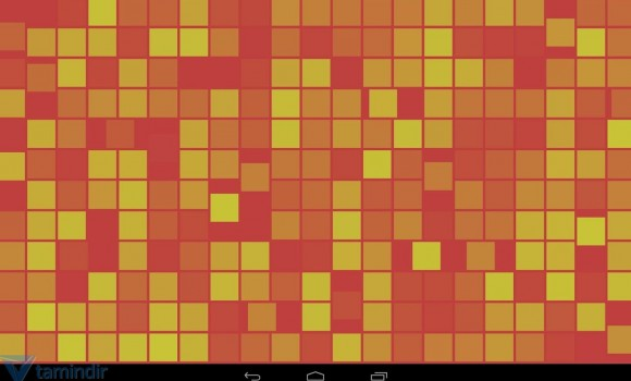 Light Grid Live Wallpaper Ekran Görüntüleri - 4