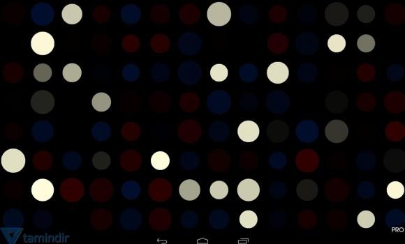 Light Grid Live Wallpaper Ekran Görüntüleri - 3