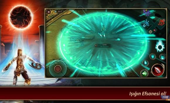 Lightbringers: Saviors of Raia Ekran Görüntüleri - 3