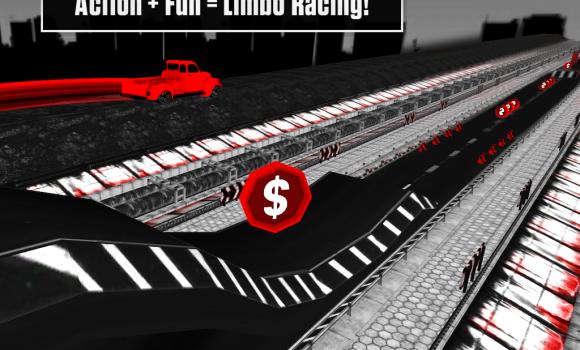 Limbo Racing - Shadow Stunts Ekran Görüntüleri - 2