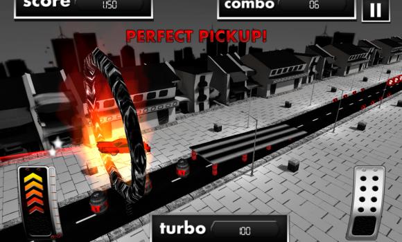 Limbo Racing - Shadow Stunts Ekran Görüntüleri - 1