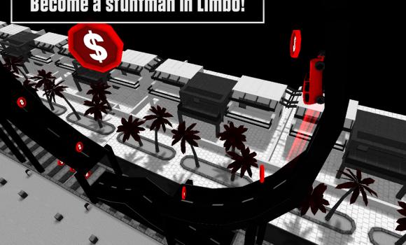 Limbo Racing - Shadow Stunts Ekran Görüntüleri - 3