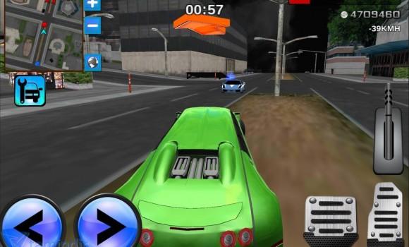 Limo Driving 3D Simulator Ekran Görüntüleri - 4