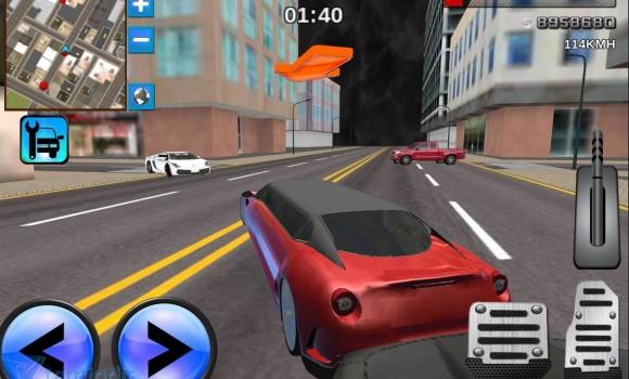 Limo Driving 3D Simulator Ekran Görüntüleri - 1