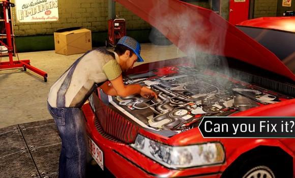 Limousine Car Mechanic 3D Sim Ekran Görüntüleri - 8