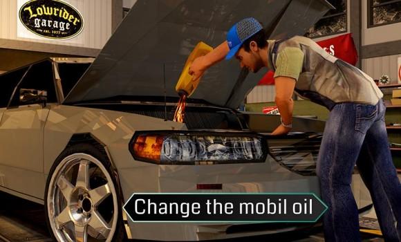 Limousine Car Mechanic 3D Sim Ekran Görüntüleri - 4