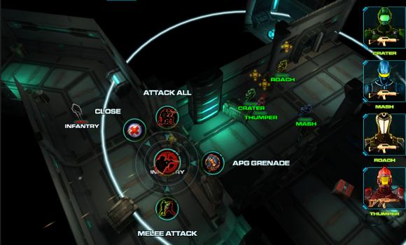 Line Of Defense Tactics Ekran Görüntüleri - 3