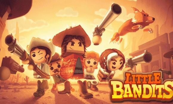 Little Bandits Ekran Görüntüleri - 6
