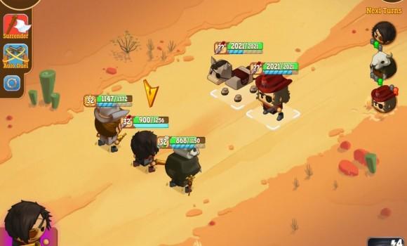Little Bandits Ekran Görüntüleri - 1