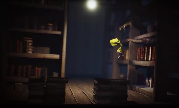 Little Nightmares Ekran Görüntüleri - 1