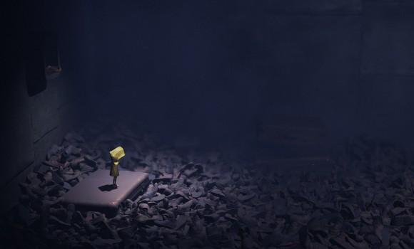 Little Nightmares Ekran Görüntüleri - 5