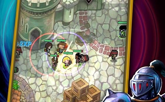 Little Raiders Robin's Revenge Ekran Görüntüleri - 1