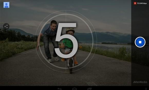 Live in Five Ekran Görüntüleri - 5
