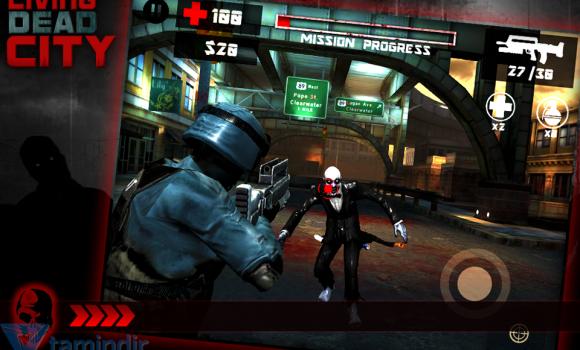 Living Dead City Ekran Görüntüleri - 5
