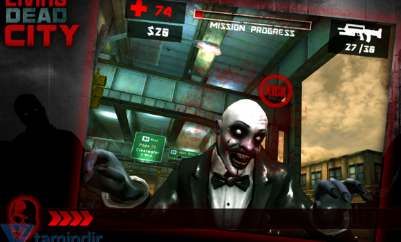 Living Dead City Ekran Görüntüleri - 1