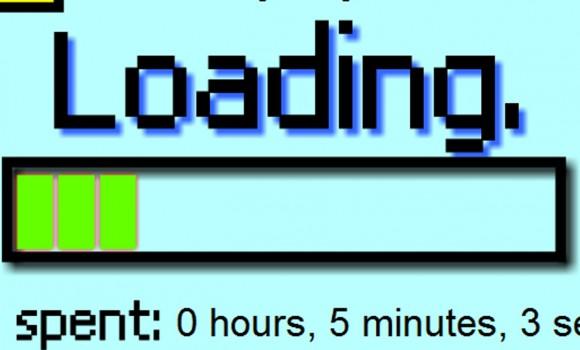 Loading Screen Simulator Ekran Görüntüleri - 1