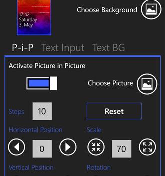 Lockscreen Texter Lite Ekran Görüntüleri - 4